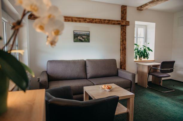 Grosshof - Ubytování u golfového hřiště