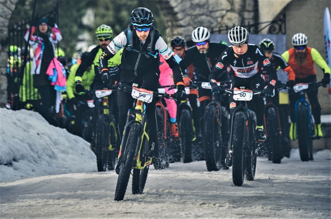 Fat Bike Race 2020
