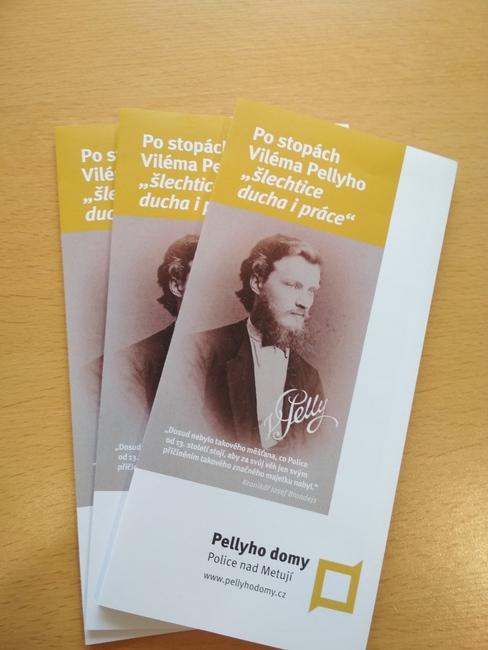 Śladami Wilhelma Pelly – szlachcica ducha i pracy