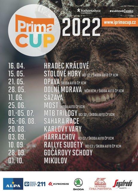 PRIMA CUP Stolové Hory